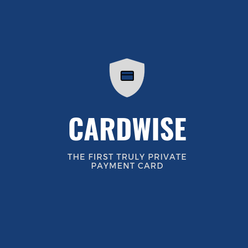 The world's first truly private payment card